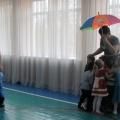 Методическая разработка осеннего праздника в младшей группе «Осень, осень в гости просим!»