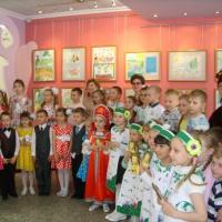 Сценарий концерта, посвященного Дню защиты детей