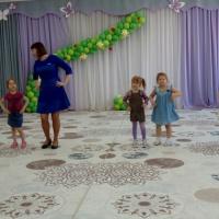 Фотоотчет об интегрированном занятии по музыкальному воспитанию «Путешествие в страну музыки»