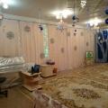 Оформление музыкального зала в ДОУ к новогоднему празднику