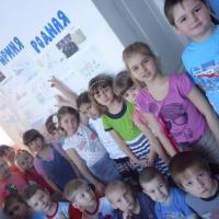 Фотоотчёт проекта «23 февраля— день защитника Отечества».