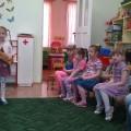 Наша Варенька— чудо-девочка! Фотоотчет