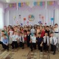 Фестиваль «Созвездие талантливых дошкольников»