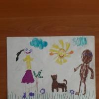 Чтение художественной литературы в старшем дошкольном возрасте