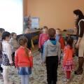 Конспект НОД по обучению грамоте с детьми старшей логопедической группы «Звук и буква [О]»