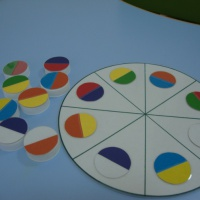 Игра «Волшебный круг»