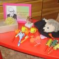 «Музыкальный магазин игрушек» Досуг, посвящённый 110 годовщине со дня рождения Д. Б. Кабалевского