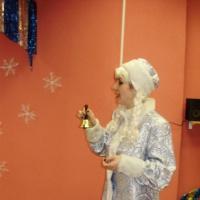 Сценарий новогоднего праздника для детей ГКП «Чудесный колокольчик»