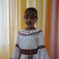Детский исследовательский проект «Наряды моей прабабушки»