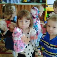 Педагогический проект «Мини-музей «Русская матрёшка»