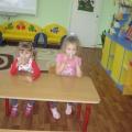 Экспериментирование в детском саду. Фотоотчет.
