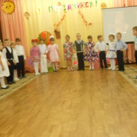 Фотоотчет о проведении праздника в детском саду «День пожилого человека»