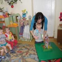 Театрализованная деятельность как средство развития эмоциональной сферы у детей 1,5–3 лет