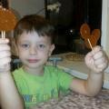 Педагогический проект с детьми и родителями старшей группы «Эксперименты в дом»