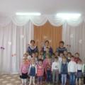 Сценарий праздничного утренника для детей подготовительной группы. 9 Мая-праздник Победы
