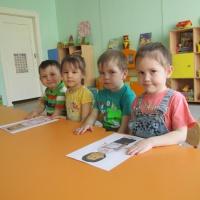 «Родной свой край люби и знай!» Проект по духовно-нравственному и гражданско-патриотическому воспитанию детей
