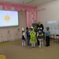 Фотоотчет о районном методическом объединении педагогов дошкольного и начального школьного образования