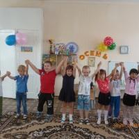 Праздничное мероприятие «1 сентября— День знаний»