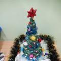 Старый год окончен. Здравствуй Новый год! Много дней счастливых всех детишек любимой России ждет! (фотоотчёт)