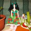 Моё хобби-куклы Тильды