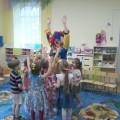 Сценарий развлечения «С днем рождения, Настя!»