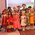 Фотоотчет о празднике «День народного единства»