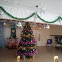 Праздник для детей подготовительной группы «Путешествие к Деду Морозу»