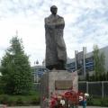Нравственно-патриотическое воспитание «Экскурсия к памятнику генерала Карбышева»