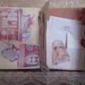 Мастер-класс создания лэпбука «Барби» для детей старшего дошкольного возраста