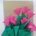Букет тюльпанов для любимых мам