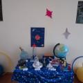 Конкурс детских поделок на тему: «Космос»