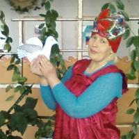 Фотоотчет «Мои роли на праздниках и развлечениях в ДОУ»