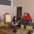 «Желтый одуванчик». Конспект открытого интегрированного занятия по родной природе и рисованию во второй младшей группе
