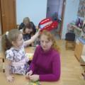 Конспект совместной образовательной деятельности с мамами к 8 марта «Нарядная шляпка для мамы»