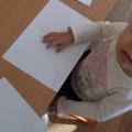 Конспект НОД по художественно— эстетическому развитию— рисованию в младшей группе