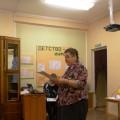 Семинар-практикум по патриотическому воспитанию в детском саду