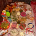 «Вкусный праздник к нам приходит» (фоторепортаж)