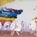 Перспективное планирование по художественно-эстетическому развитию (рисование) в подготовительной группе (на март)