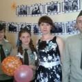 Отчет празднования 9 мая в Детском доме под названием «Для нас война— история»