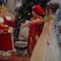 Сценарий новогоднего праздника для детей старшего дошкольного возраста по сказке «Золушка»