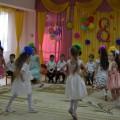 Сценарий праздничного утренника посвященного 8 марта для подготовительной группы
