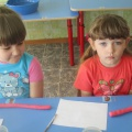 Конспект занятия по лепке из соленого теста с детьми 5–7 лет «Подковка на счастье»