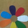 Конспект НОД с детьми среднего дошкольного возраста «Цветик-семицветик»