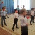 Сценарий праздника посвященный 8 марта (подготовительная группа)