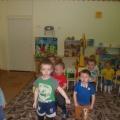 НОД по развитию речи в первой младшей группе «В гости к сказке»