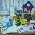 Проект детско-родительских отношений «Дидактические игры своими руками»