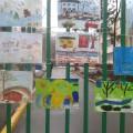Фотоотчёт о выставке «Весенний вернисаж» (на улице)