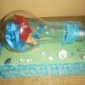 Конкурс детского творчества по электробезопасности «Мой друг— электричество»
