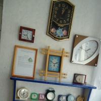 Музей часов. Фотоотчет