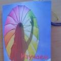 Лэпбук для детей раннего возраста «Изучаем цвета»